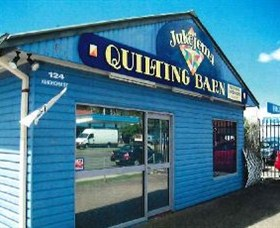 Jukejema Quilting Barn - Kingaroy Accommodation