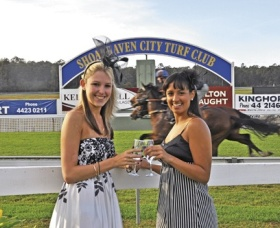 Shoalhaven City Turf Club - Kingaroy Accommodation