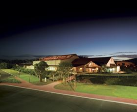 Australian Outback Spectacular High Country Legends - Kingaroy Accommodation
