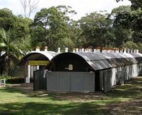 Kempsey Museum - Kingaroy Accommodation