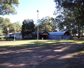 Macleay River Museum and Settlers Cottage - Kingaroy Accommodation