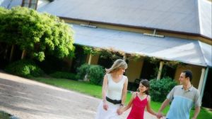 Lanyon Homestead - Kingaroy Accommodation