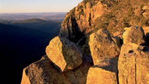 Booroomba Rocks - Kingaroy Accommodation