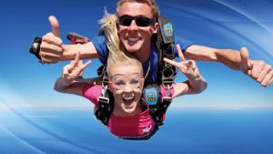 Skydive Oz Canberra - Kingaroy Accommodation