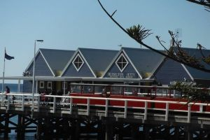 Busselton Jetty Including Train Ride and Underwater Observatory Tour - Kingaroy Accommodation
