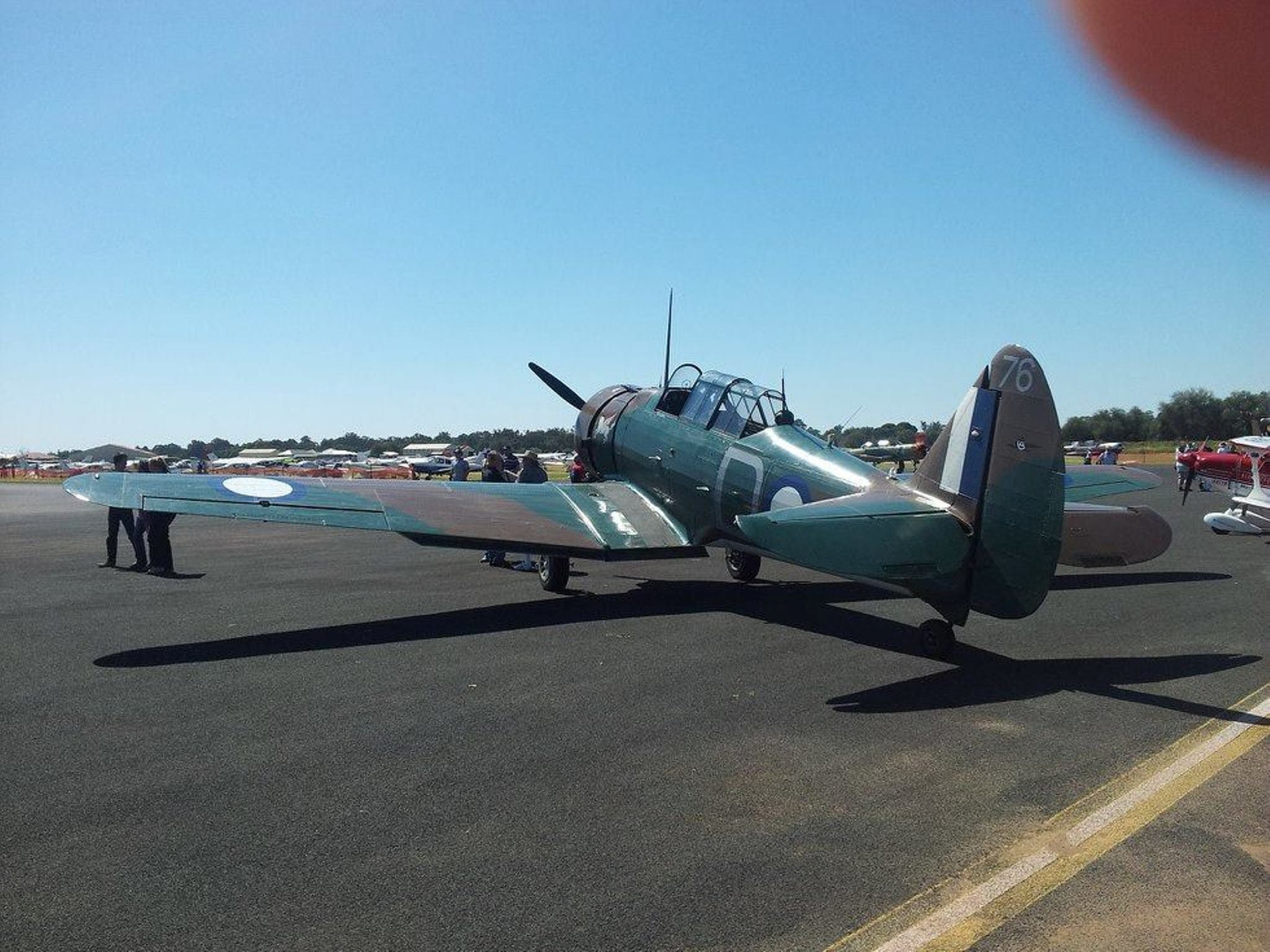 Narromine Aviation Museum - Kingaroy Accommodation