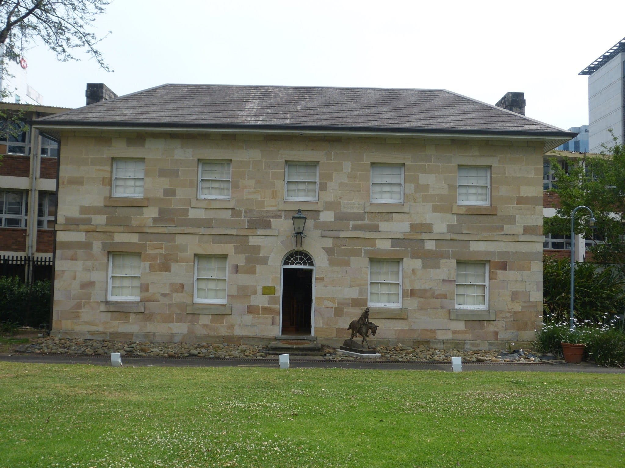 New South Wales Lancers Memorial Museum - Kingaroy Accommodation