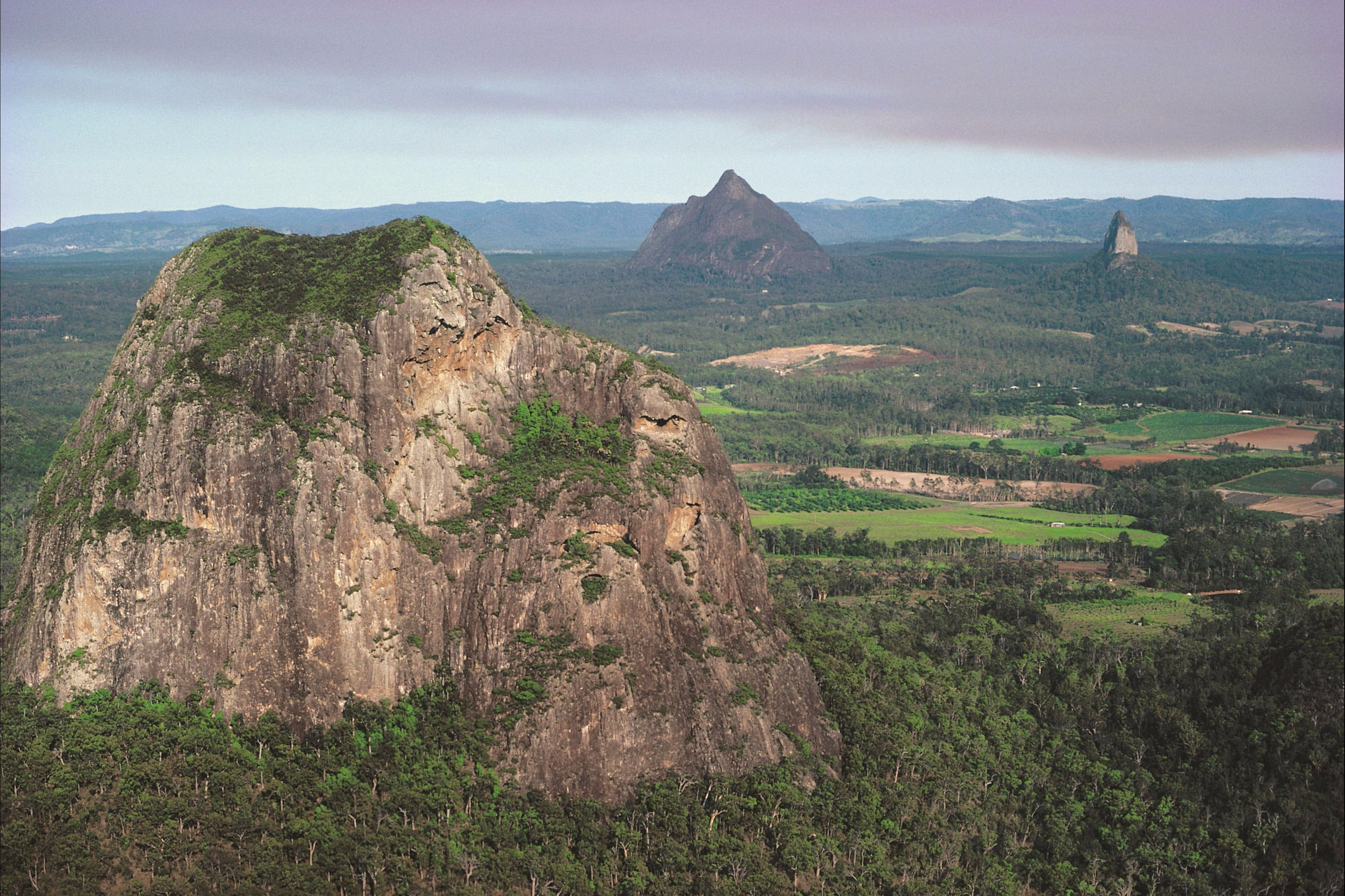 Sunshine Coast Adventure Drive - Kingaroy Accommodation