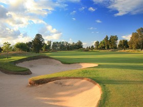 Glenelg Golf Club - Kingaroy Accommodation