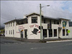 The Top Pub - - Kingaroy Accommodation