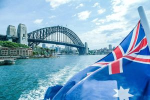 Australia Day Lunch and Dinner Cruises On Sydney Harbour with Sydney Showboats - Kingaroy Accommodation