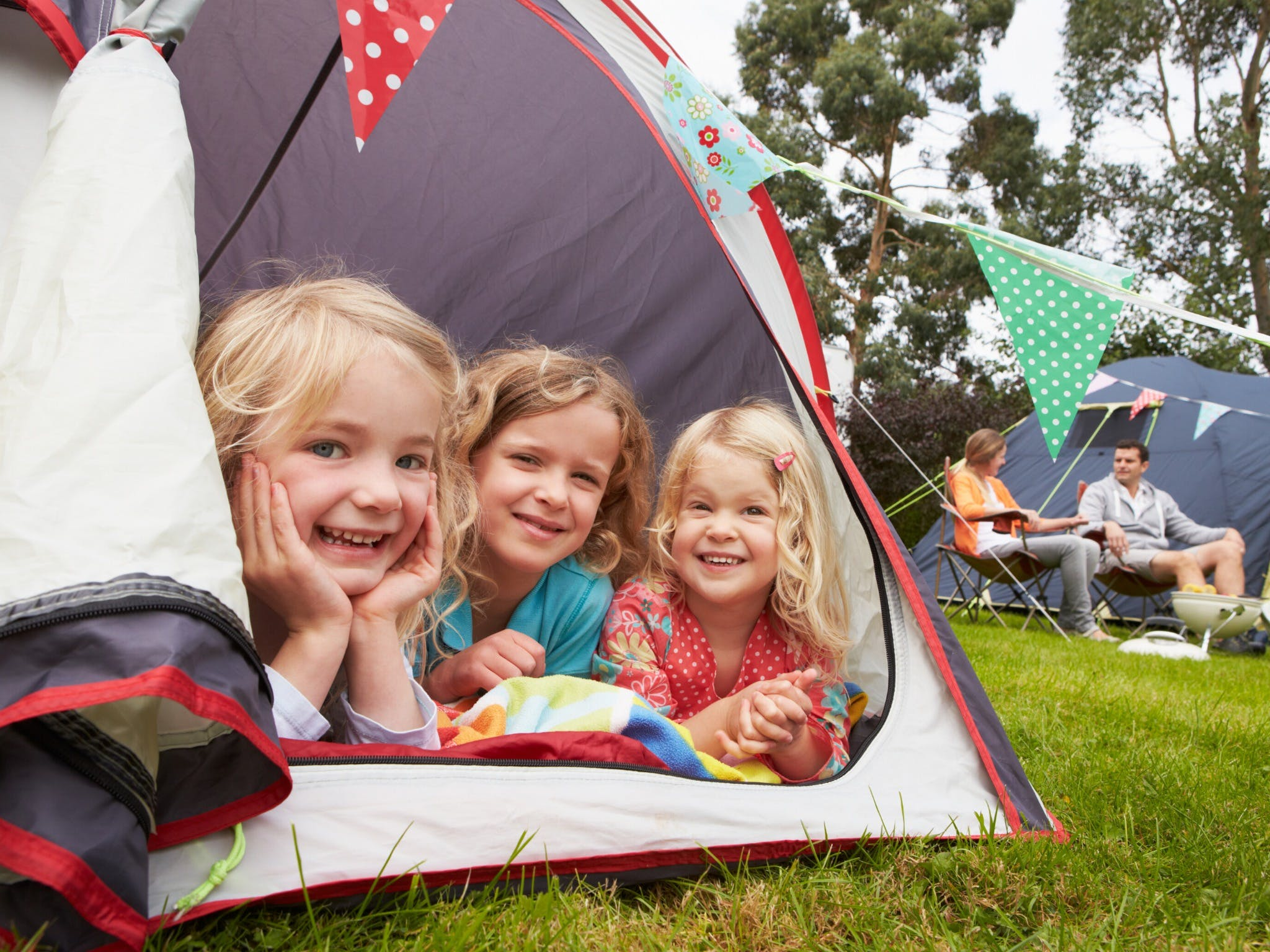 Camp Out In Town - Kingaroy Accommodation