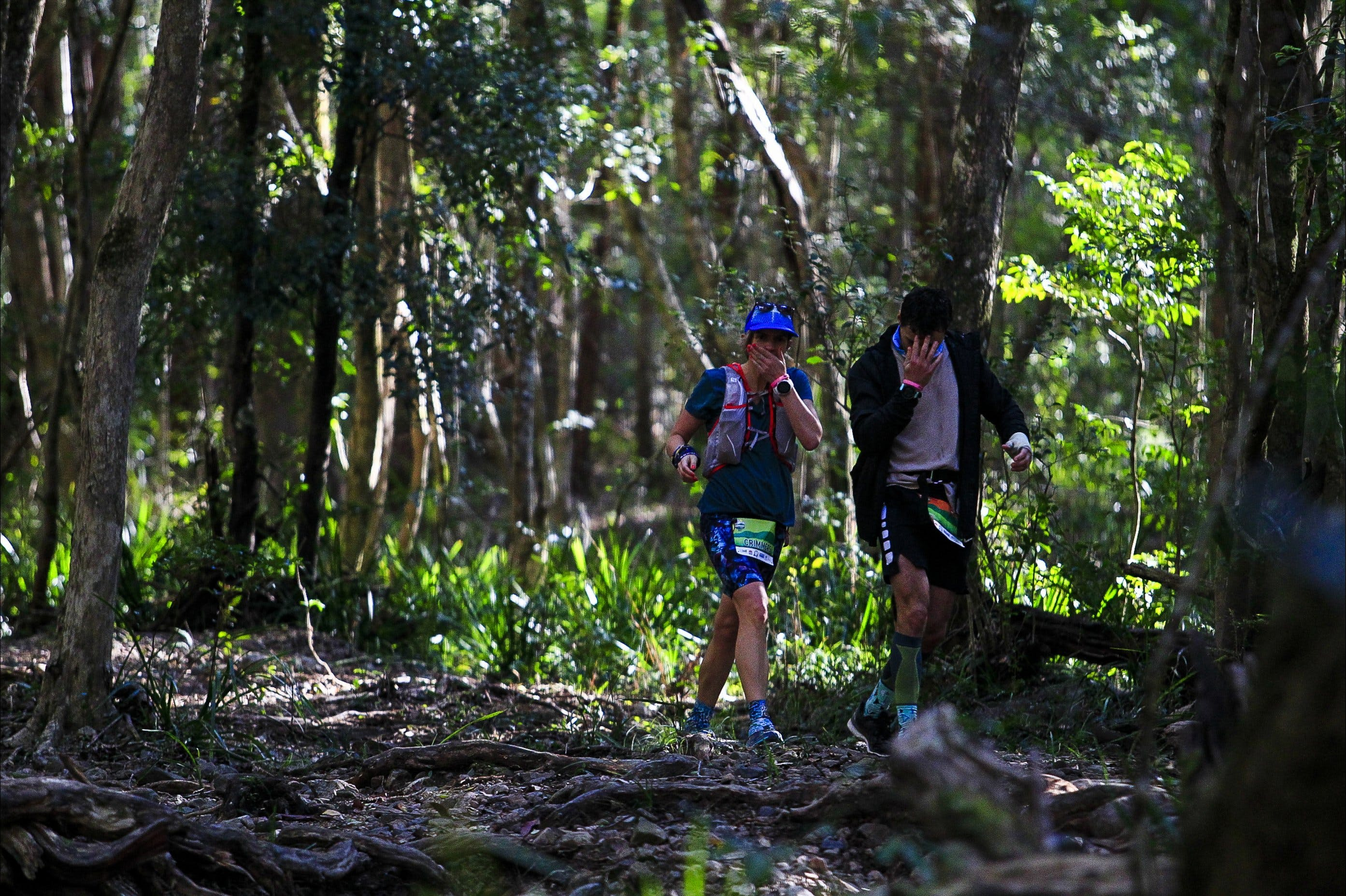 Elephant Trail Race - Kingaroy Accommodation