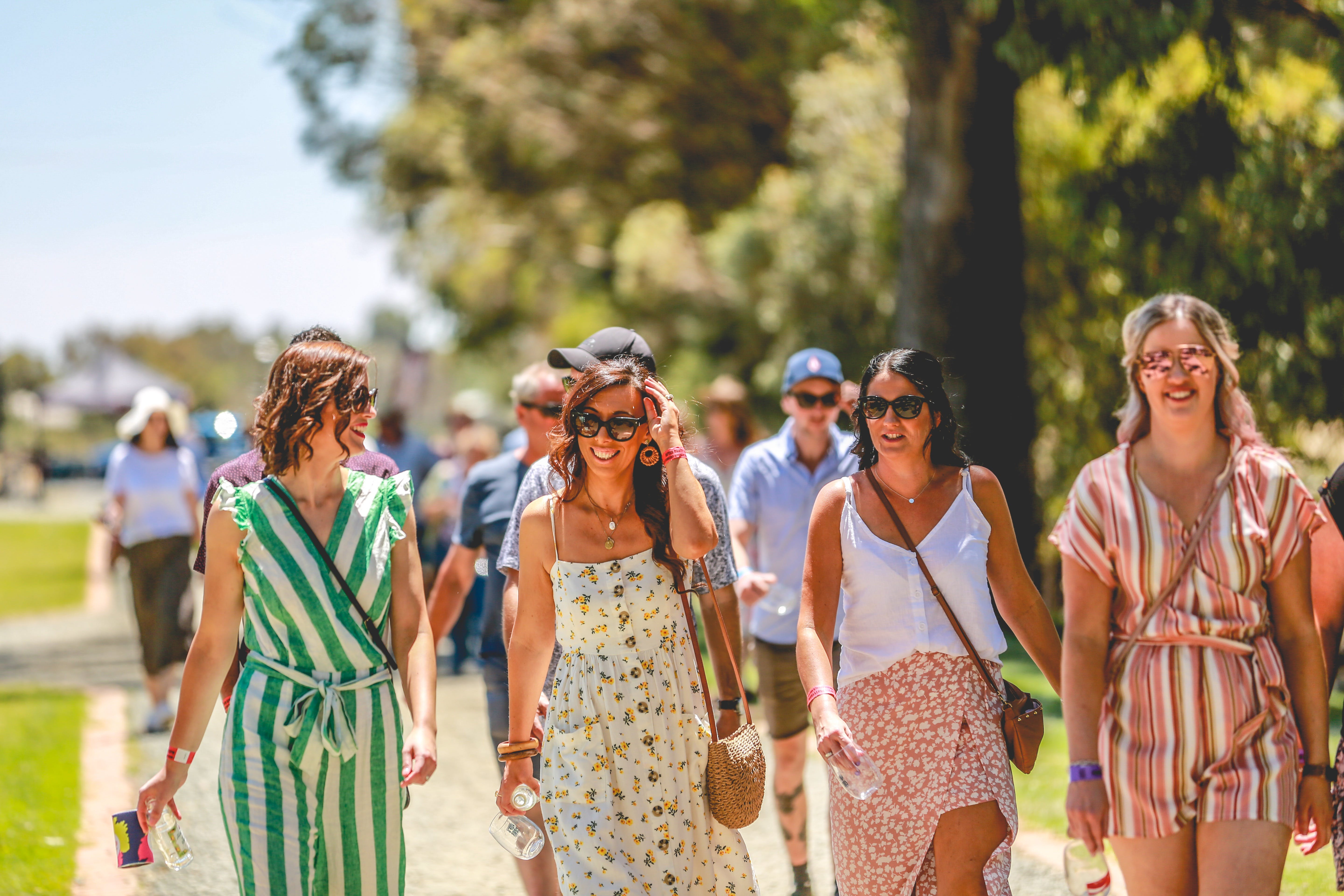 Perricoota Pop and Pour Festival - Echuca Moama - Kingaroy Accommodation