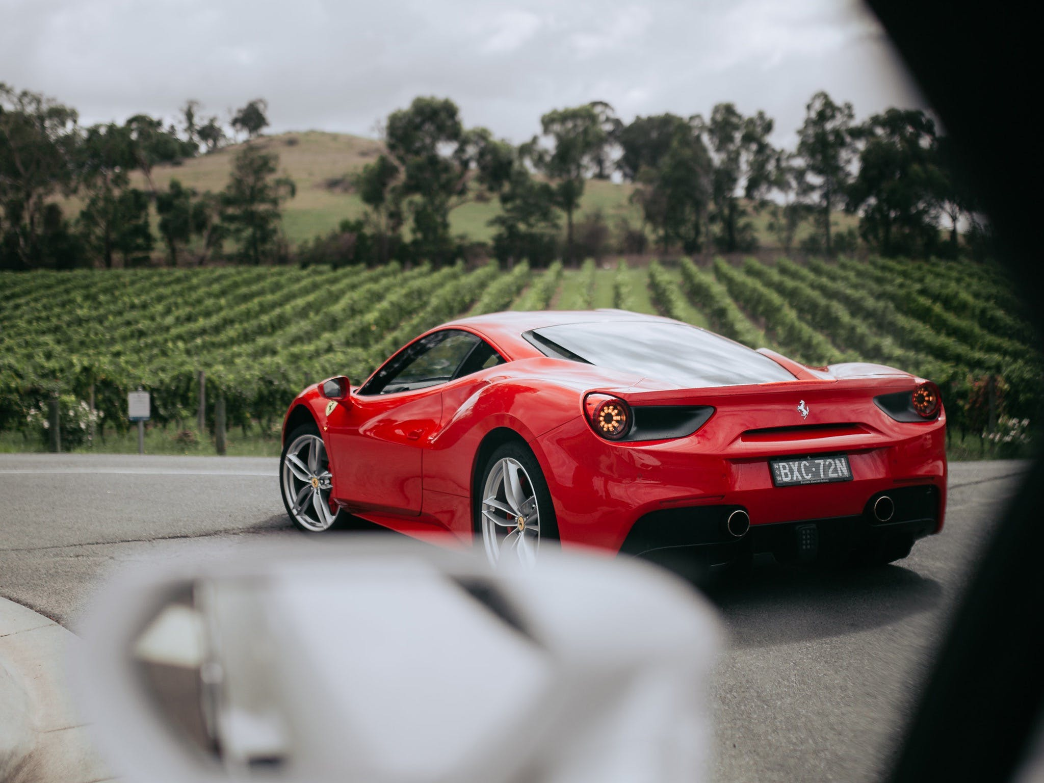 The Prancing Horse Supercar Drive Day Experience - Melbourne Yarra Valley - Kingaroy Accommodation