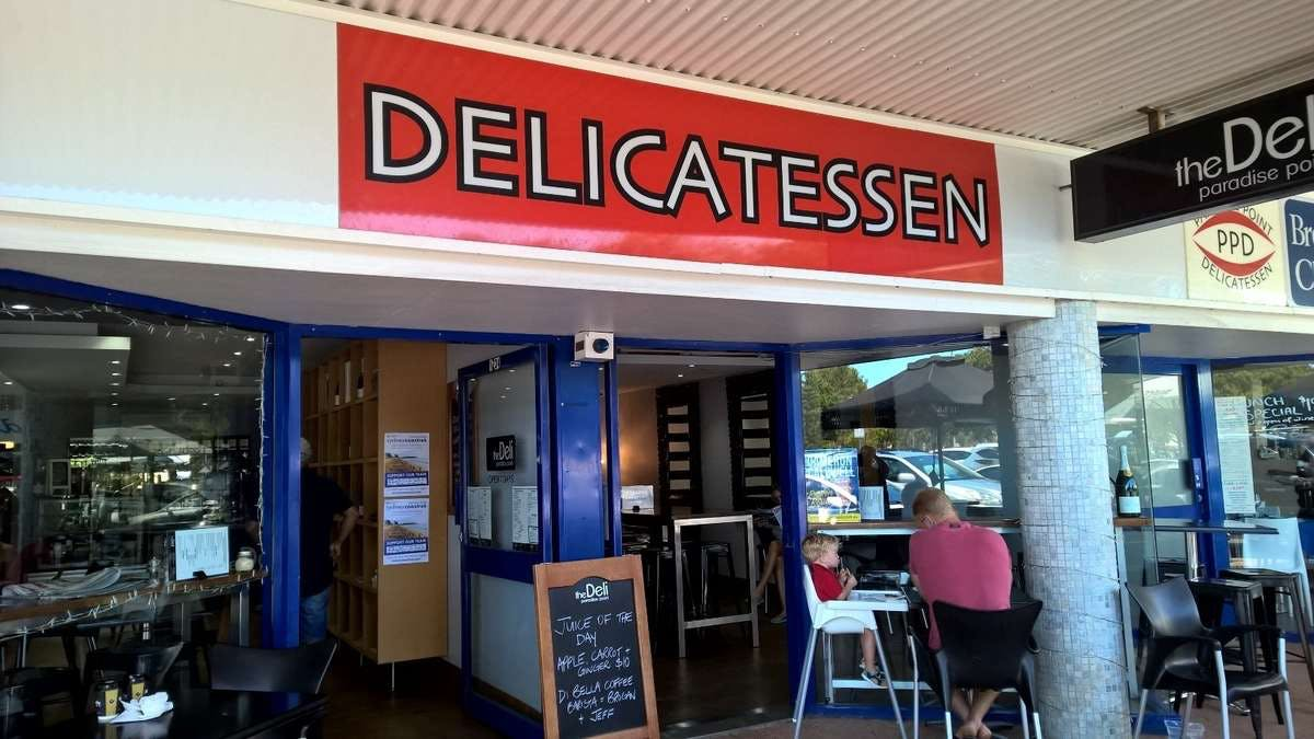 The Deli - Kingaroy Accommodation