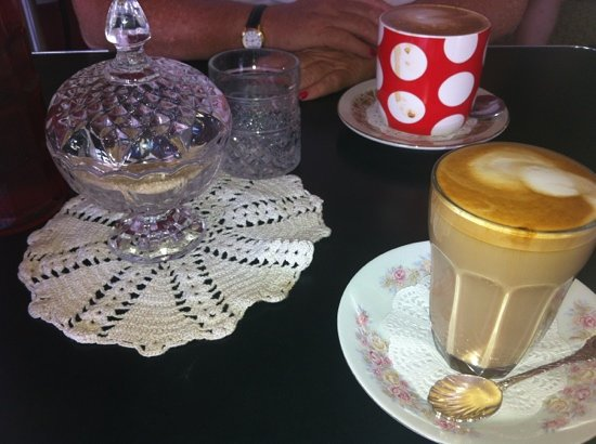 The Junction Cafe - Kingaroy Accommodation