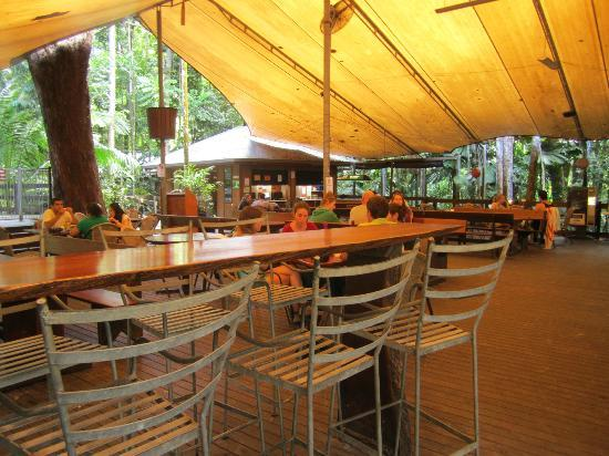 Tides Bar  Restaurant - Kingaroy Accommodation