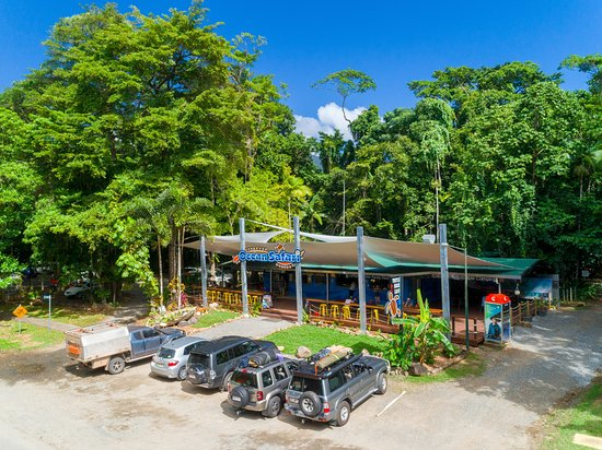 Turtle Rock Cafe - Kingaroy Accommodation