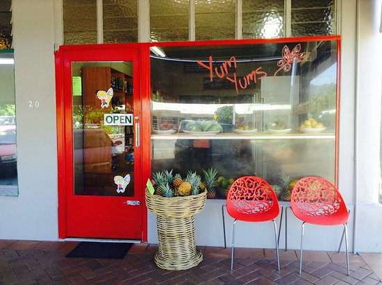 Yum Yums Mossman - Kingaroy Accommodation