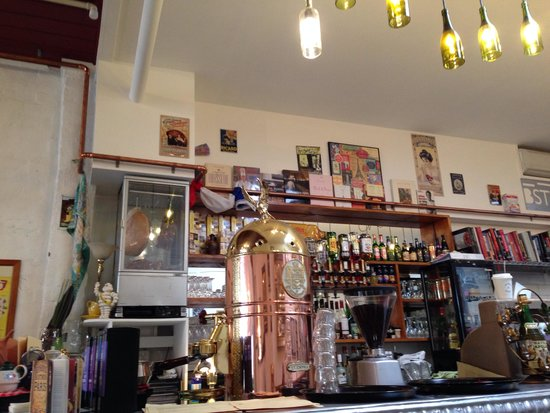 Bistrot St Jean - Kingaroy Accommodation