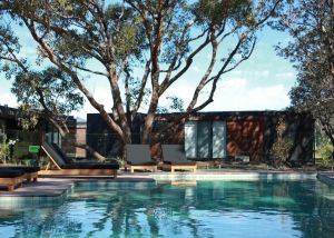 Bangalay Luxury Villas - Kingaroy Accommodation