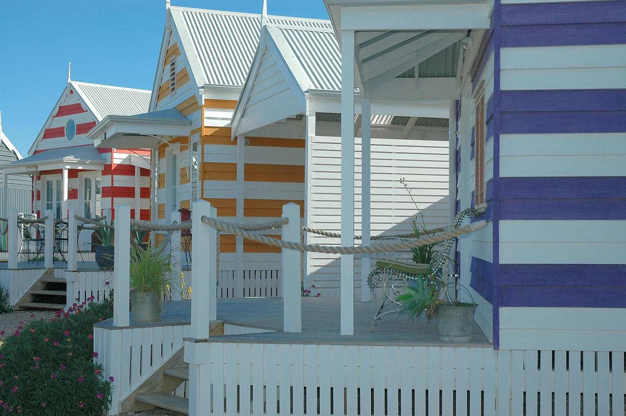 Beach Huts Middleton - Kingaroy Accommodation