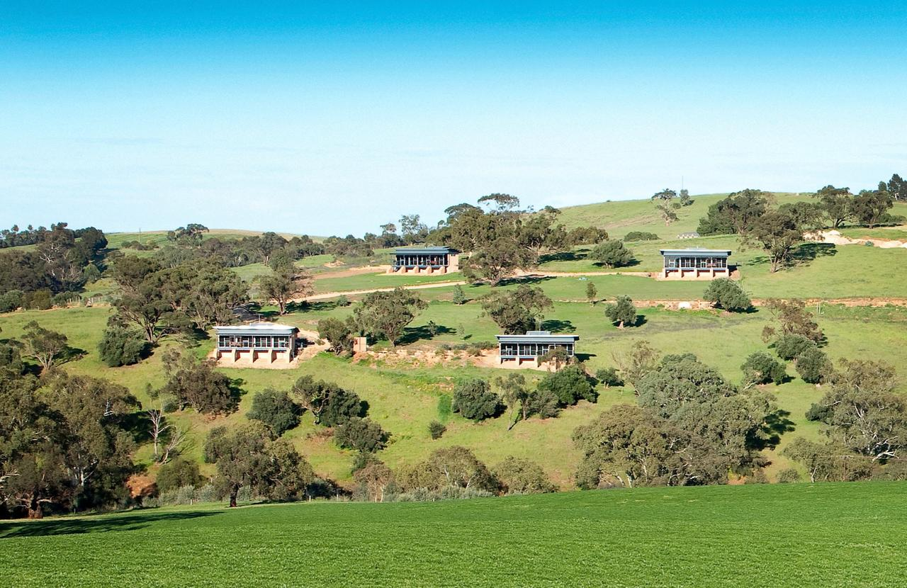 Barossa Pavilions - Kingaroy Accommodation
