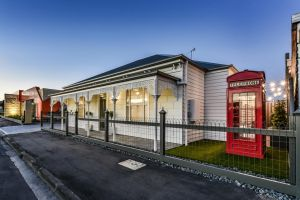 Aloha Luxury Central - Kingaroy Accommodation
