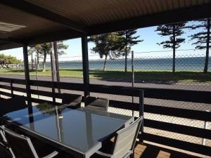 Ceduna Foreshore Caravan Park - Kingaroy Accommodation