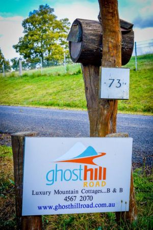 Ghost Hill Road - Kingaroy Accommodation
