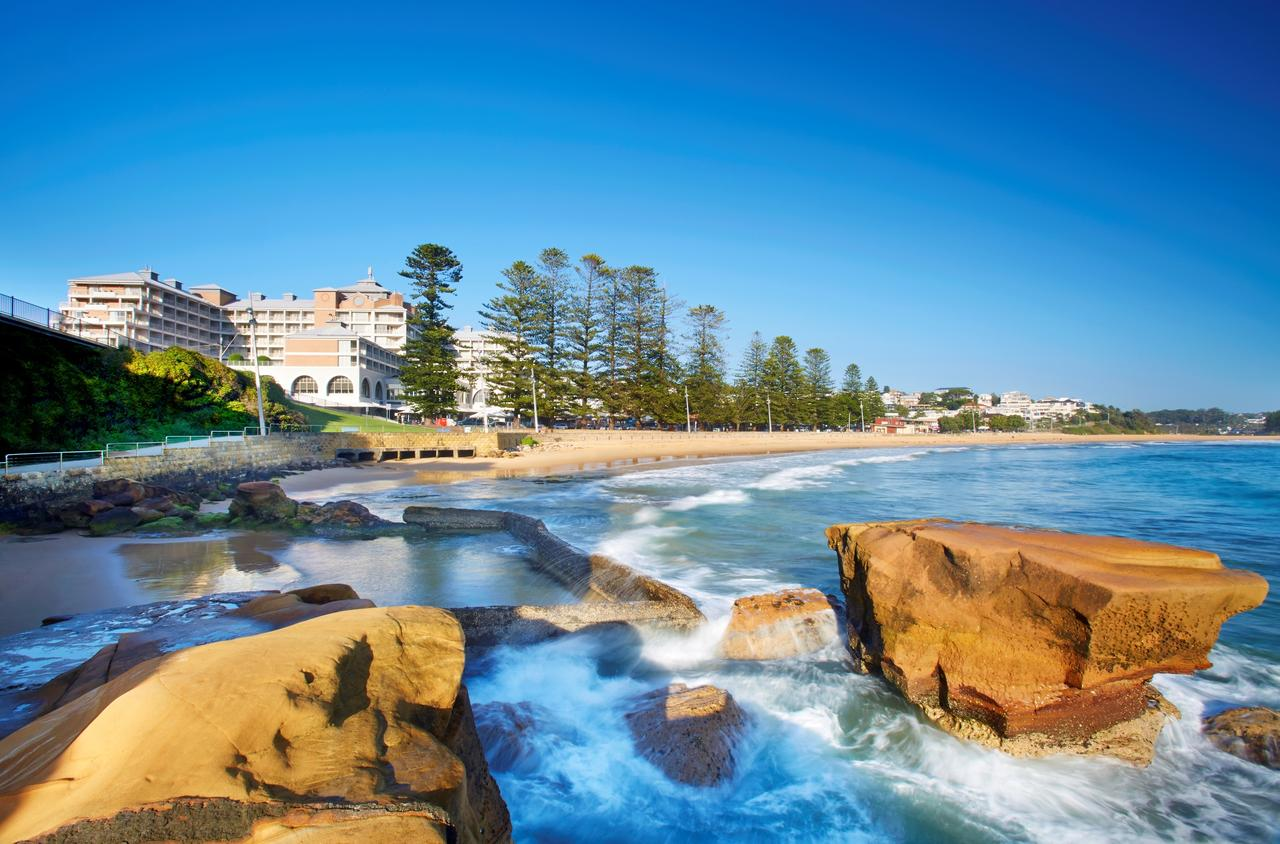 Crowne Plaza Terrigal Pacific - Kingaroy Accommodation