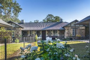 Stoneleigh Cottage Bed and Breakfast - Kingaroy Accommodation