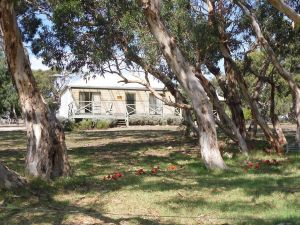 Wenton Farm Holiday Cottages - Kingaroy Accommodation