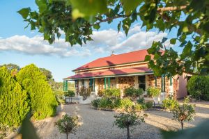 Barossa Shiraz Estate - Kingaroy Accommodation