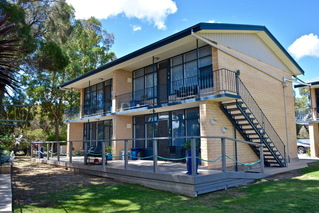 Longbeach Apartments - Kingaroy Accommodation