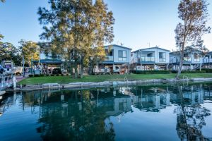 Jervis Bay Holiday Park - Kingaroy Accommodation