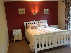 Breakaway Farmstay - Kingaroy Accommodation