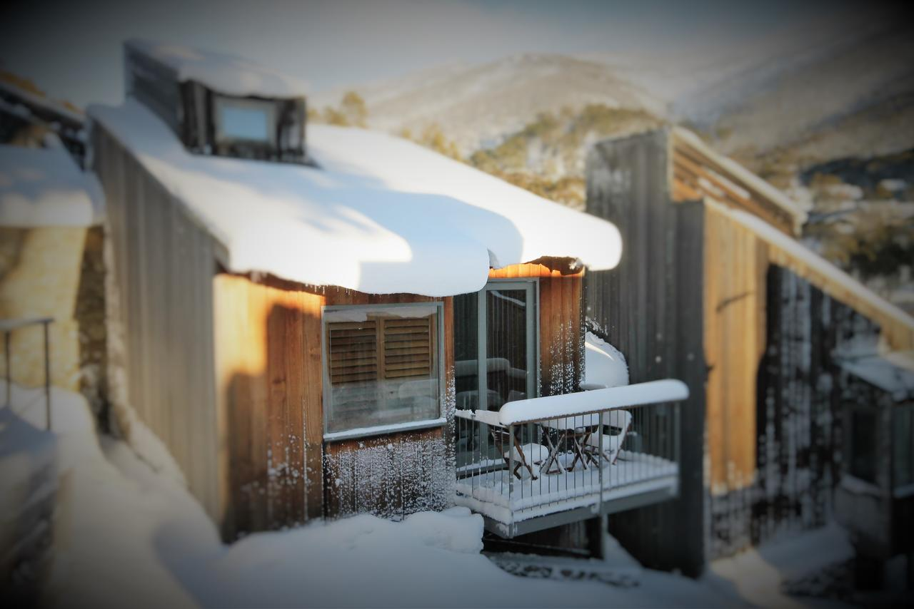 CHILL-OUT  THREDBO - Kingaroy Accommodation