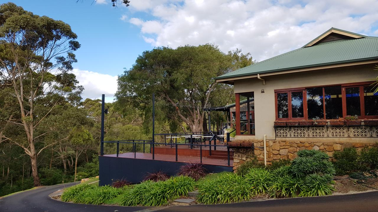 Karriview Margaret River - Kingaroy Accommodation