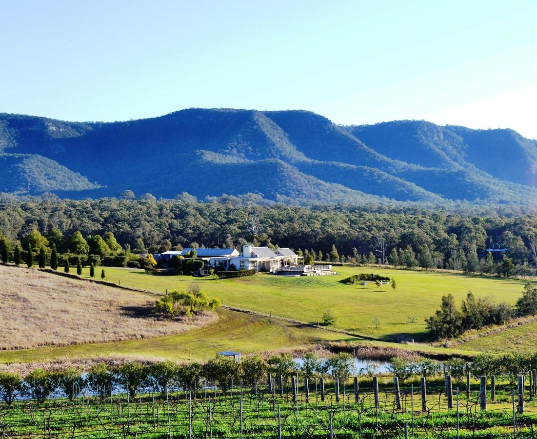 Grapevines Boutique Accommodation - Kingaroy Accommodation