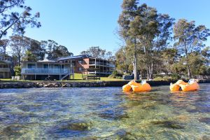 Dungowan Holiday Accommodation - Kingaroy Accommodation