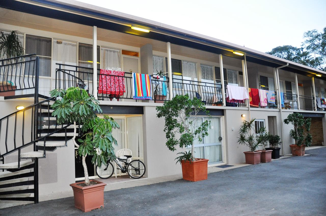 Sundial Holiday Units - Kingaroy Accommodation