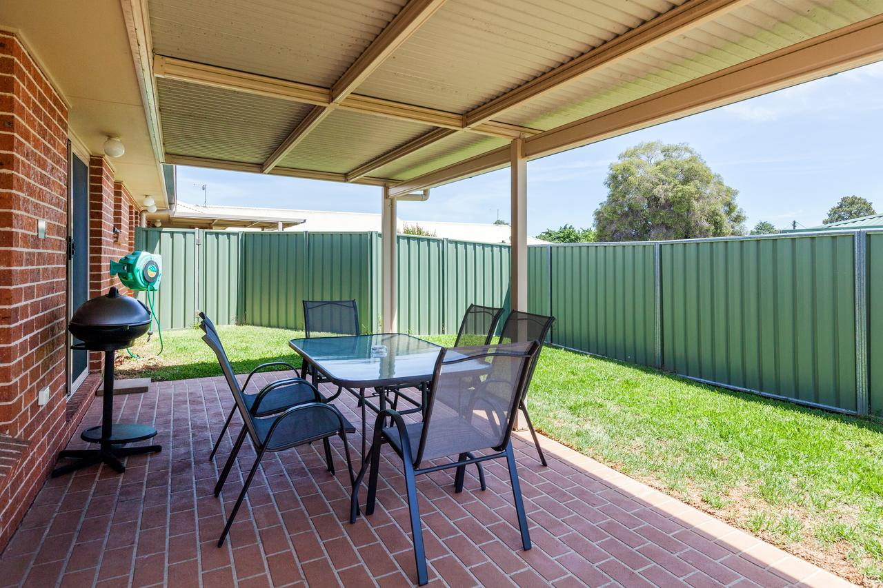 Colonial Court Villas - Kingaroy Accommodation