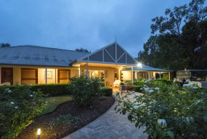 Thistle Hill Guesthouse - Kingaroy Accommodation