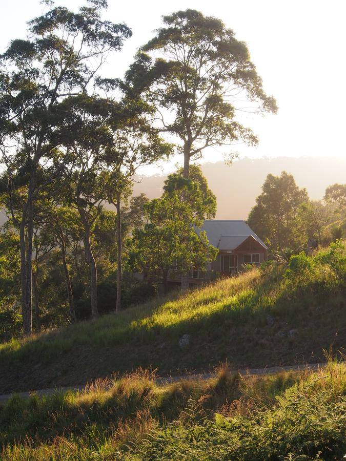 Bundle Hill Cottages - Kingaroy Accommodation