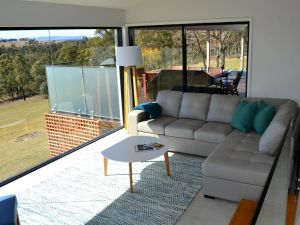 Wine Country Villas - Kingaroy Accommodation
