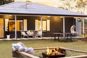 The Woods Farm Jervis Bay - Kingaroy Accommodation