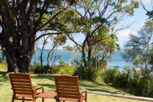By the Beach BB Self Contained Apartments - Kingaroy Accommodation