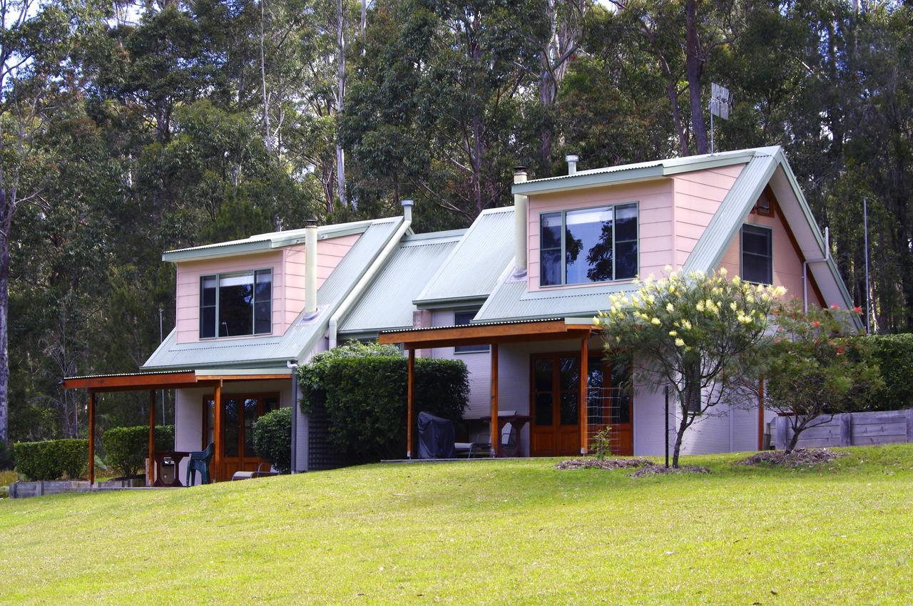 Bawley Bush Retreat and Cottages - Kingaroy Accommodation